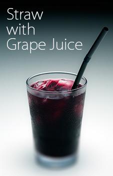 グレープジュース
